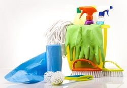 EN1 House Cleaning Enfield